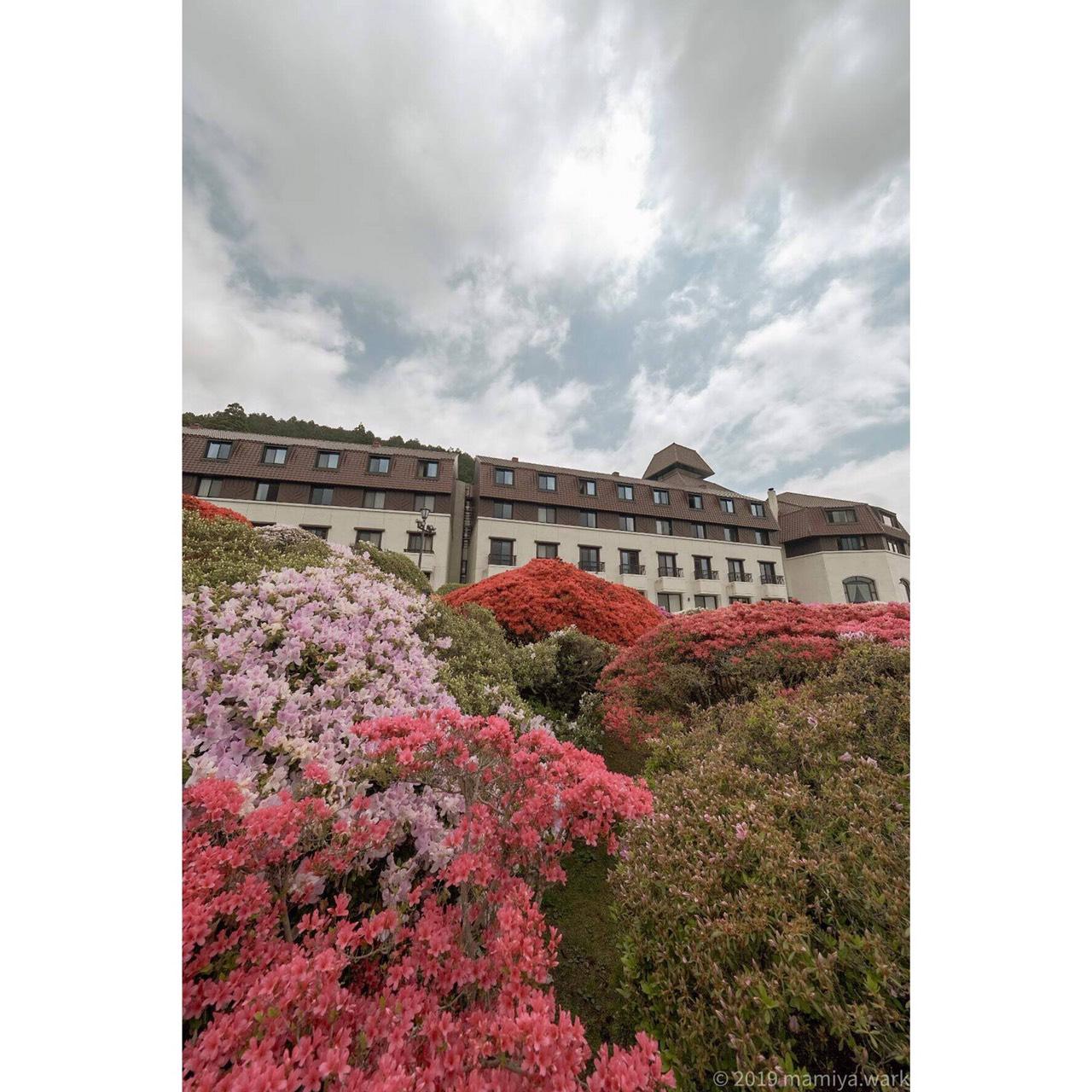 山のホテル15