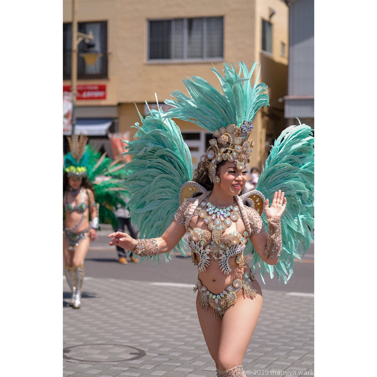 サンバパレード3