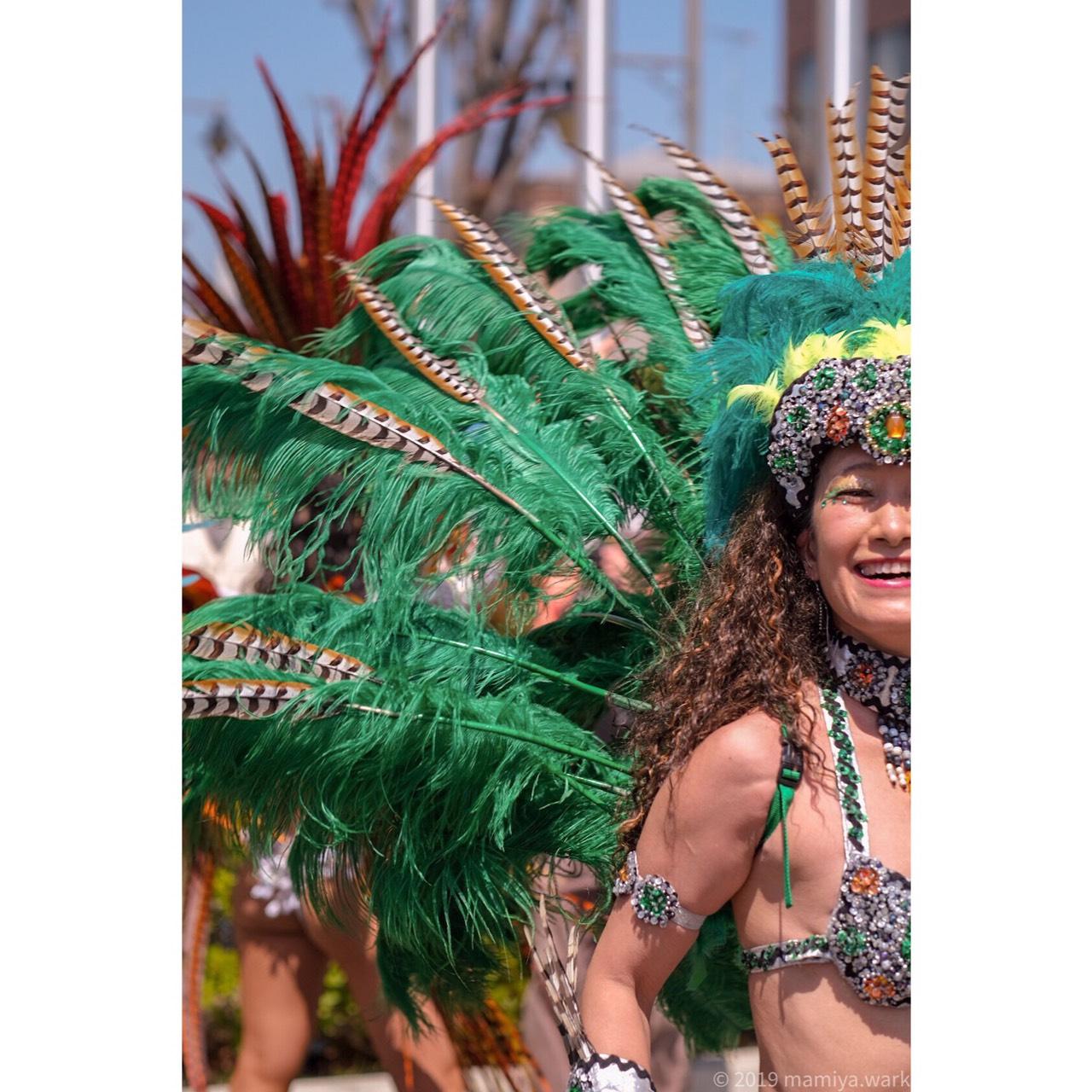 サンバパレード5