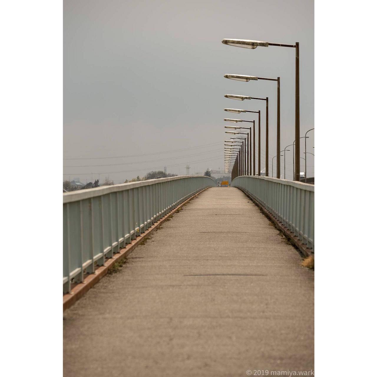 境大橋歩道
