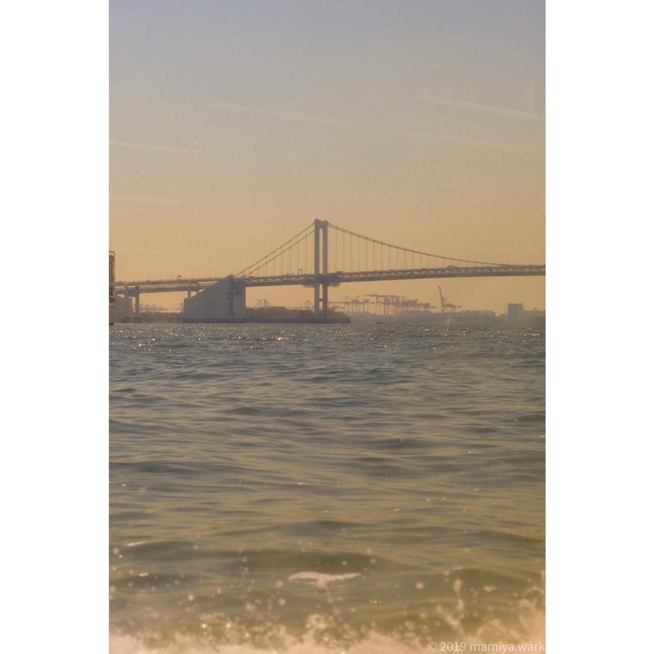 日の出桟橋1